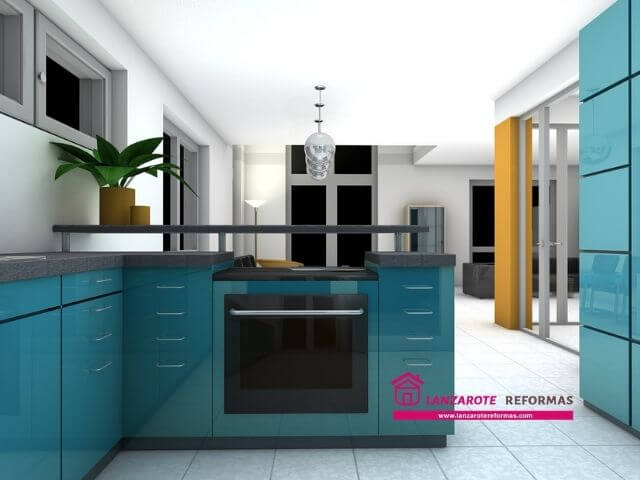 Reformas de apartamentos